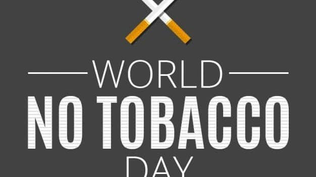 Drop your habit: Smokers urged to quit on World No Tobacco Day