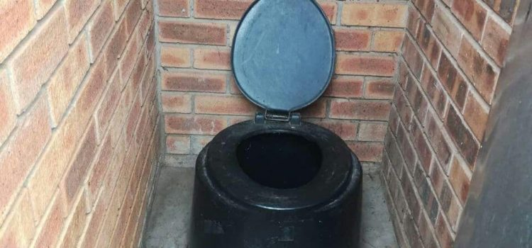 Pit latrines stench headache for Mangaung metro