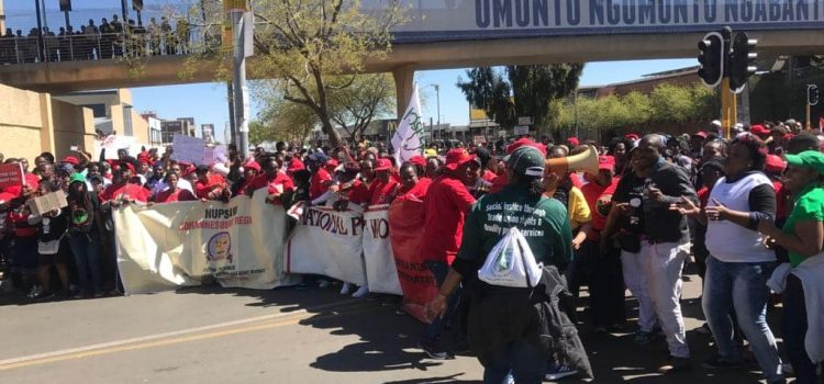 New CEO for Bara following protests