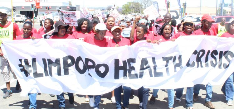 Limpopo Health confident of turnaround strategy