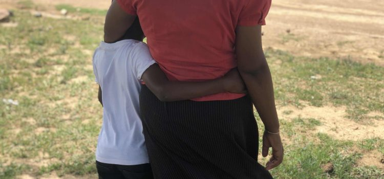 How would you tell your child they are HIV-positive?