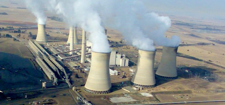 Eskom wants to dodge air pollution rules – again