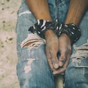 Innovating in the fight against trafficking