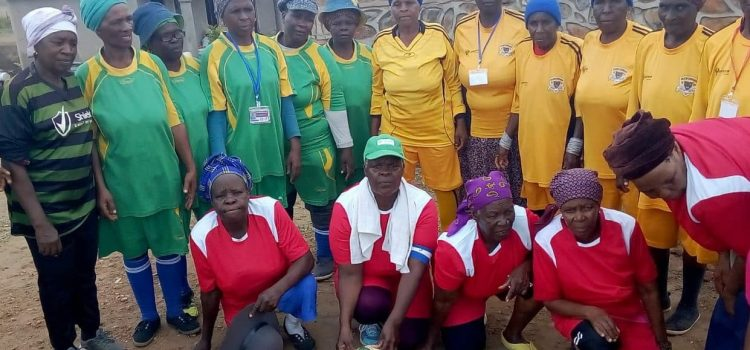 Limpopo gogos ditch traditional beer for football