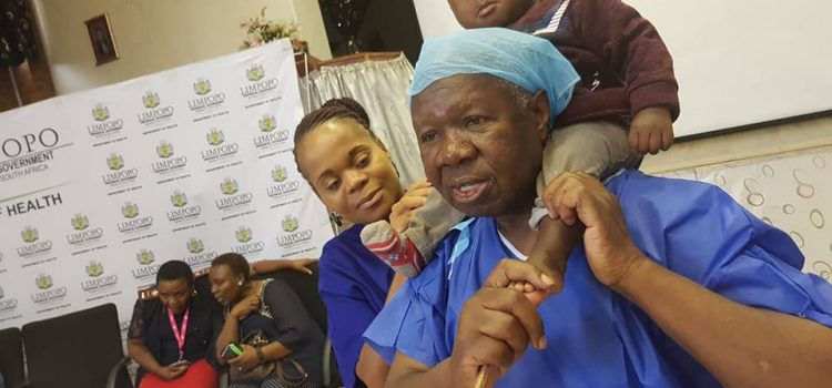 Gauteng surgeons to the rescue of Limpopo babies