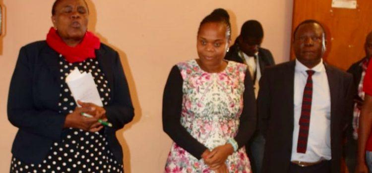 Health MEC blames treasury for Limpopo staff shortage