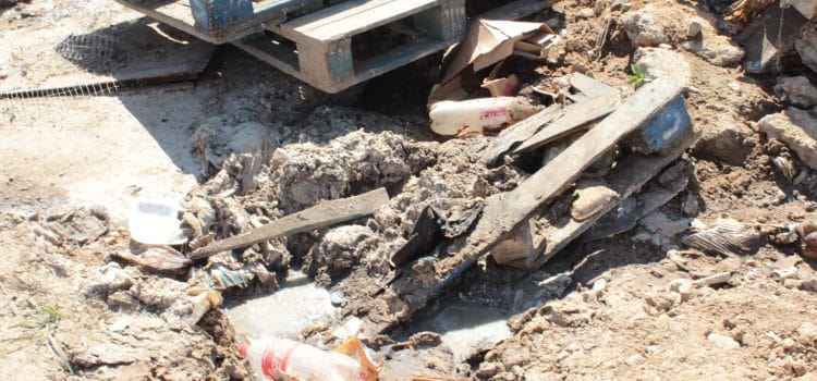 Troubled Vuwani residents pledge to shun poll