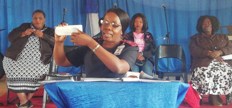 Tackling abortion stigma in Tembisa