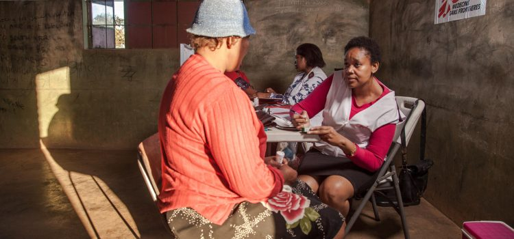 #SAAIDS2019: Key populations delay 90-90-90 goals targets
