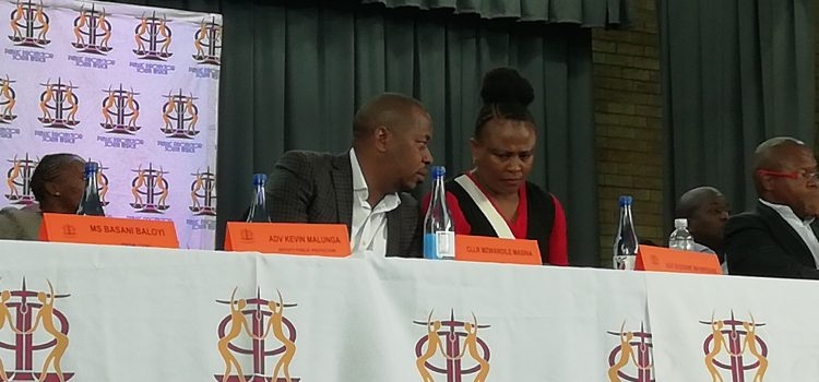 Public protector calls for solutions to improve Tembisa Hospital