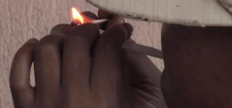 Overcoming Nyaope Addiction