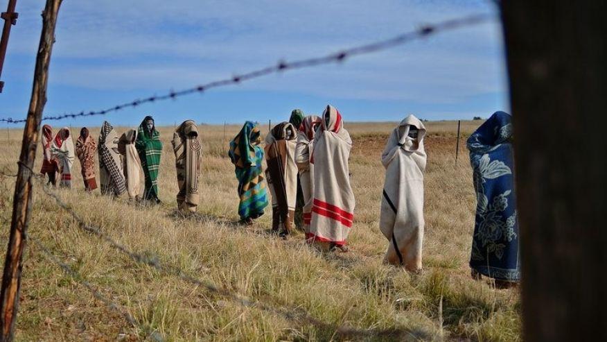 Initiation Schools Covid-19 Eastern Cape
