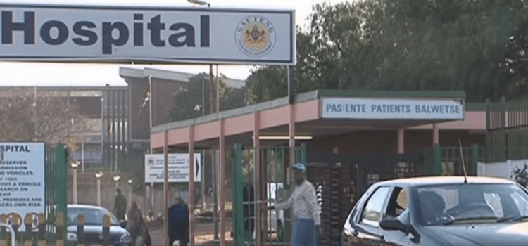 Gauteng patients face increased hospital tariffs