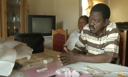 HIV: Home-based testing