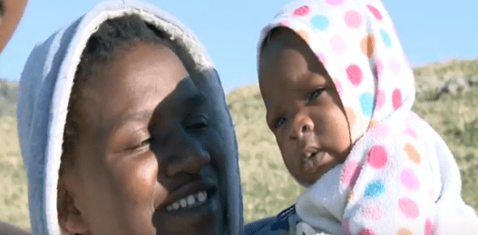 Philani: Maternal and child health