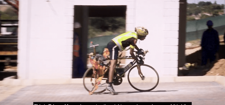 Bells and Whistles: Cycling for Safety