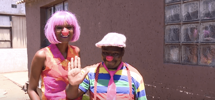 Clown Therapy: Bringing laughter to ailing children