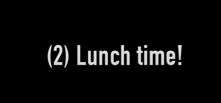 Eat Healthy for Less Lunch