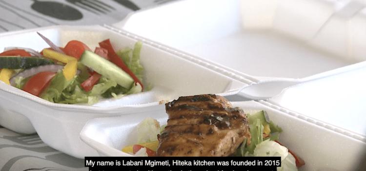 Hiteka Kitchen Collaborates with Fundi pay