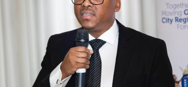 Gauteng Health MEC 100 Days: 'The challenges are well known, but they aren't insurmountable'