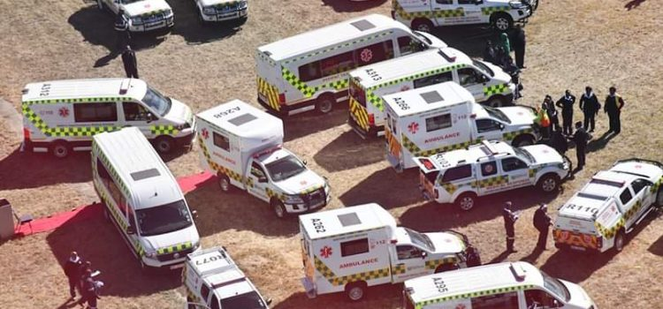 More paramedics need to be trained, says union