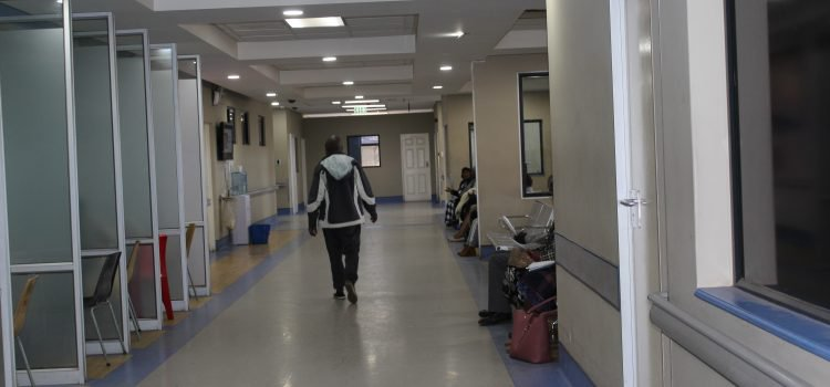 Free State shouldn't violate patients' rights, SAHRC warns