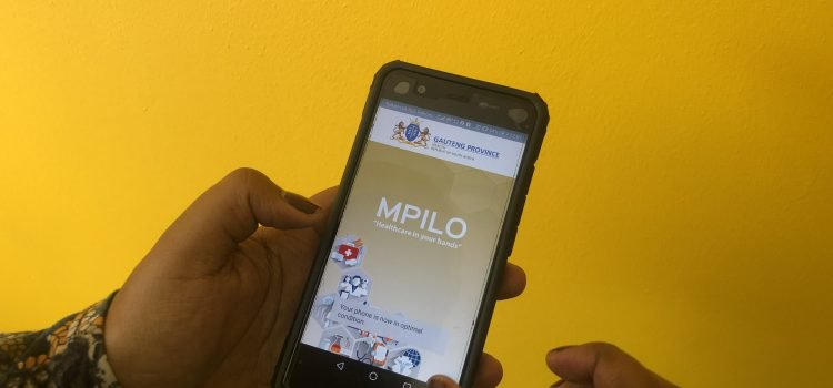Mpilo app: Will using technology improve Gauteng's healthcare?
