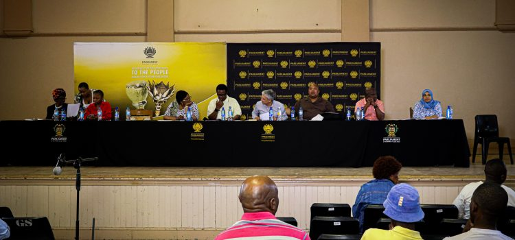 #NHIPublicHearings: KwaZulu Natal has polarising views on the Bill