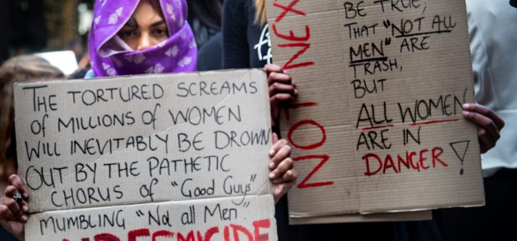 National GBV plan a 'victory' say activists