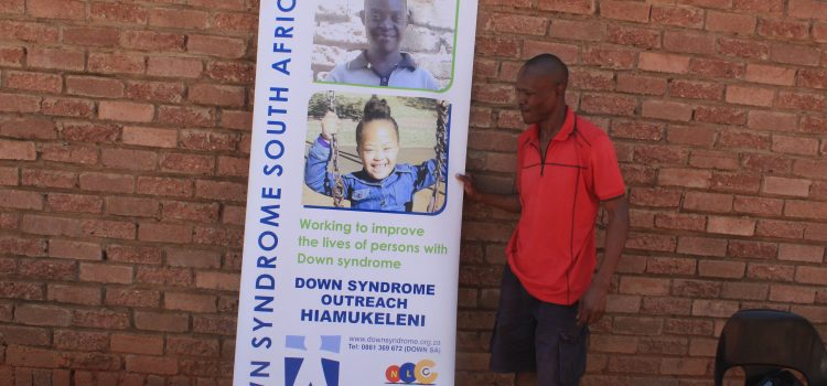 Tzaneen gets its first Down syndrome centre