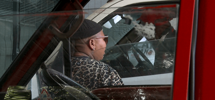 Mamlambo: A day in the life of a lesbian taxi driver