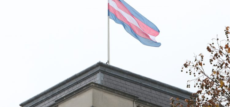 #TransHealthMatters: Legal gender marker changes aren't trivial
