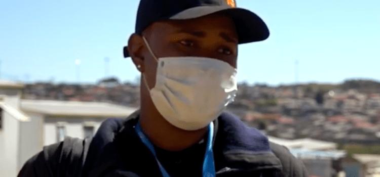 Soweto embraces Covid-19 screenings