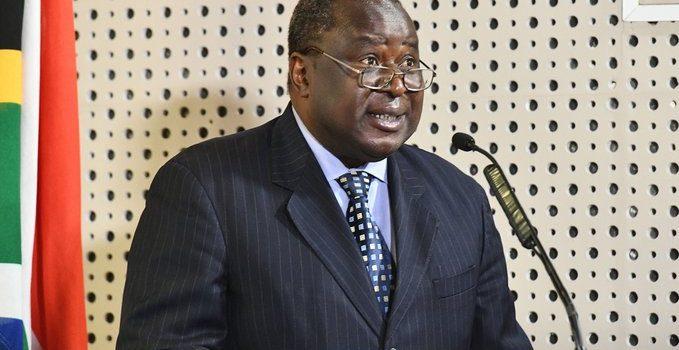 Mboweni's budget: a response to #Covid19 pandemic