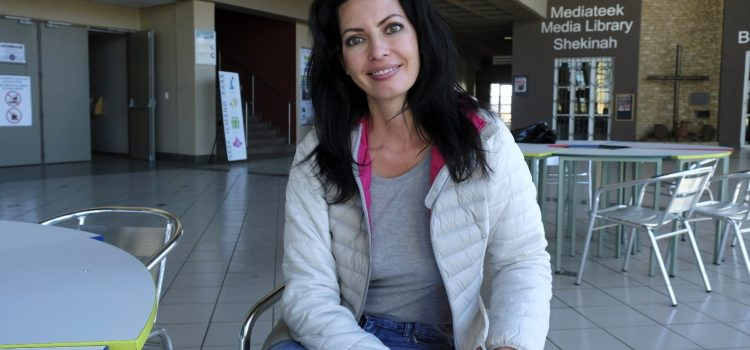 Gauteng doctor 'brings the beauty back into medicine'