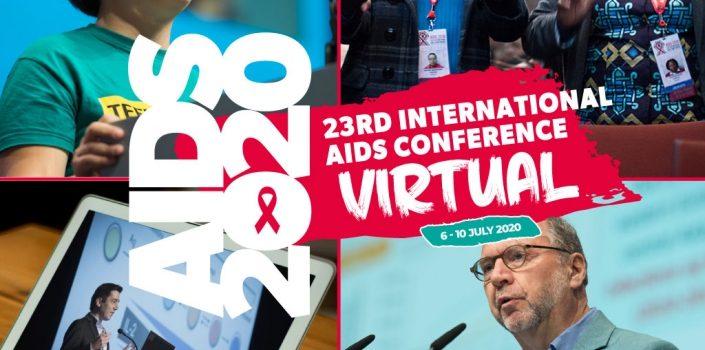 #AIDS2020Virtual:Impactof COVID19 on HIV servicesa worry