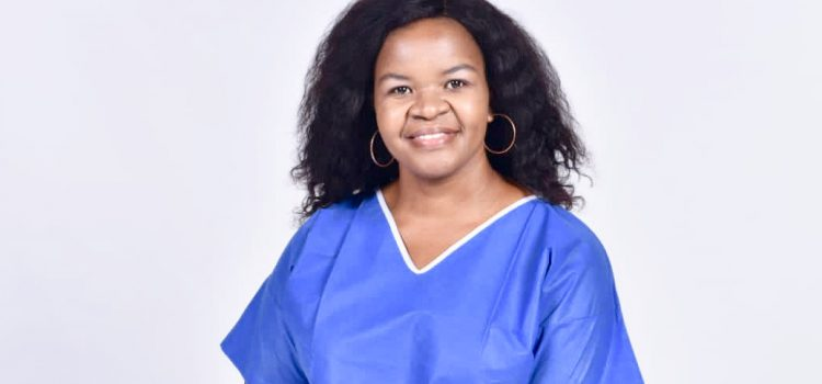 How a Limpopo doctor went from studying by candlelight to owning her own practice