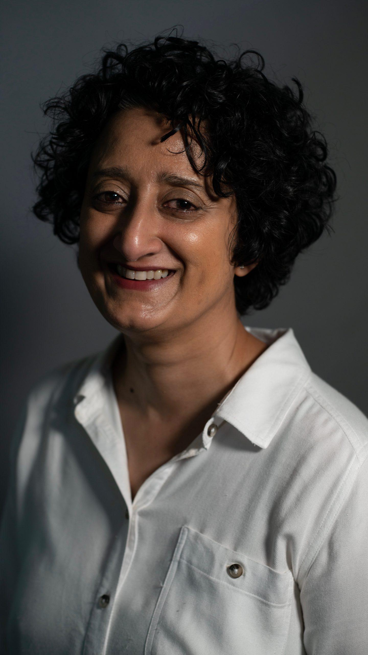 Fatima Hassan: lawyer, healthcare activist, fights Covid-19