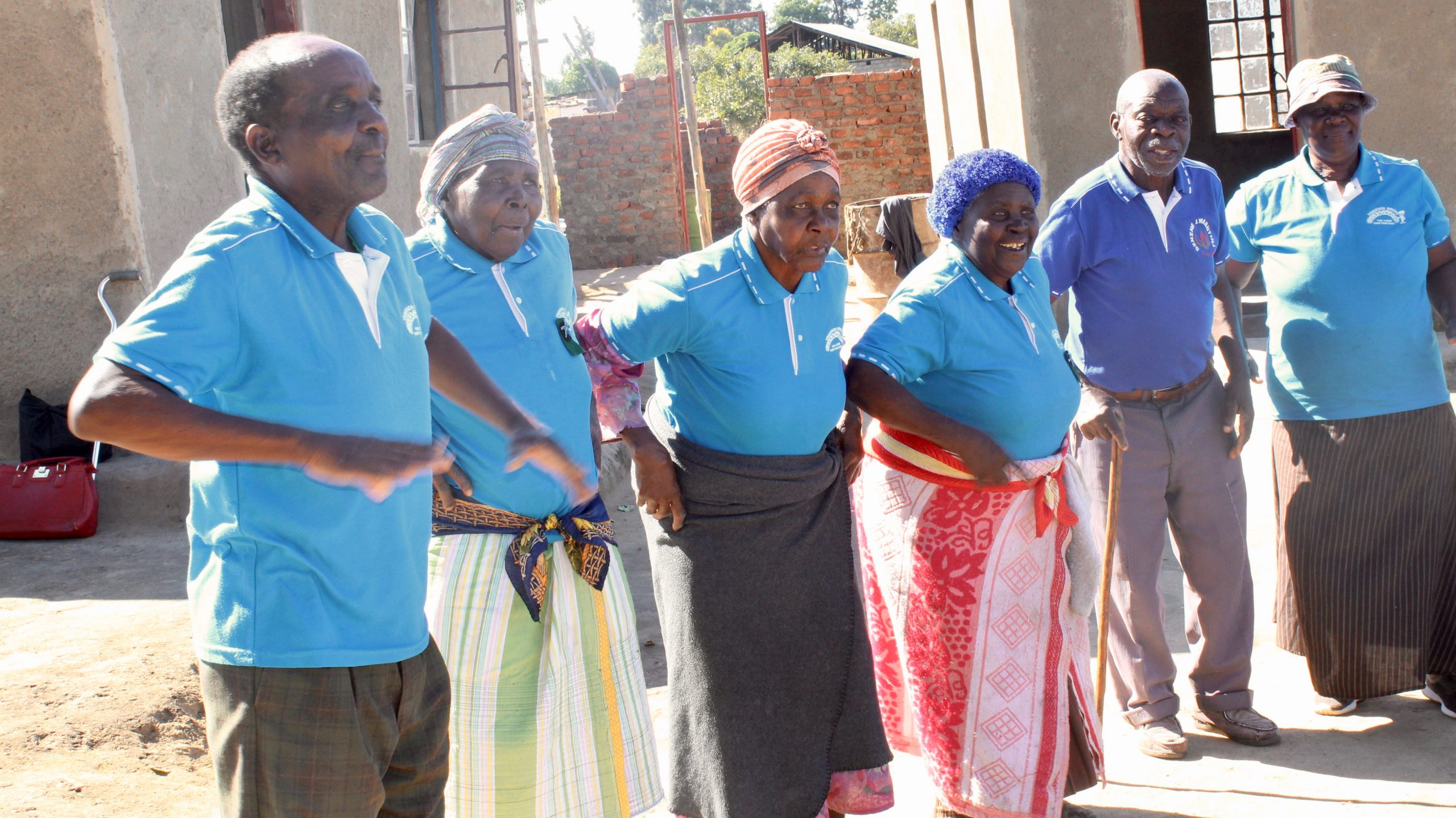 International Day for Older Persons During Covid-19