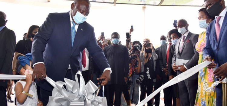 President Cyril Ramaphosa goes into Covid-19 self-quarantine