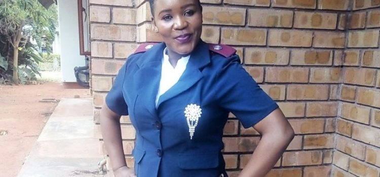 How a Limpopo woman went from being a security guard to an oncology nurse