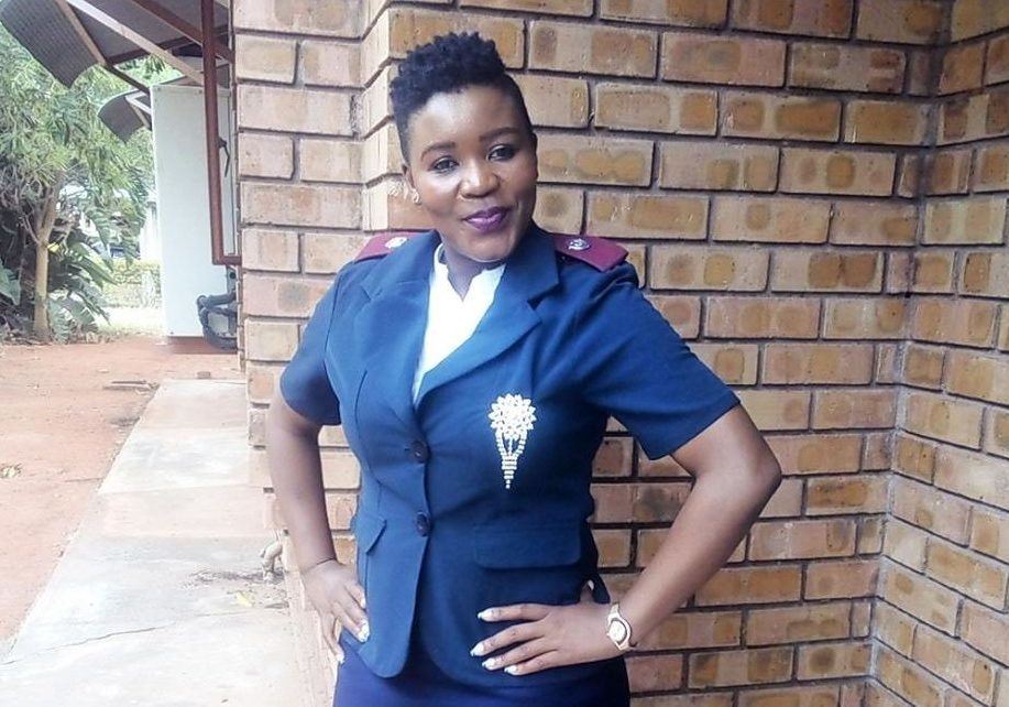 Profile: Oncology nurse in Limpopo