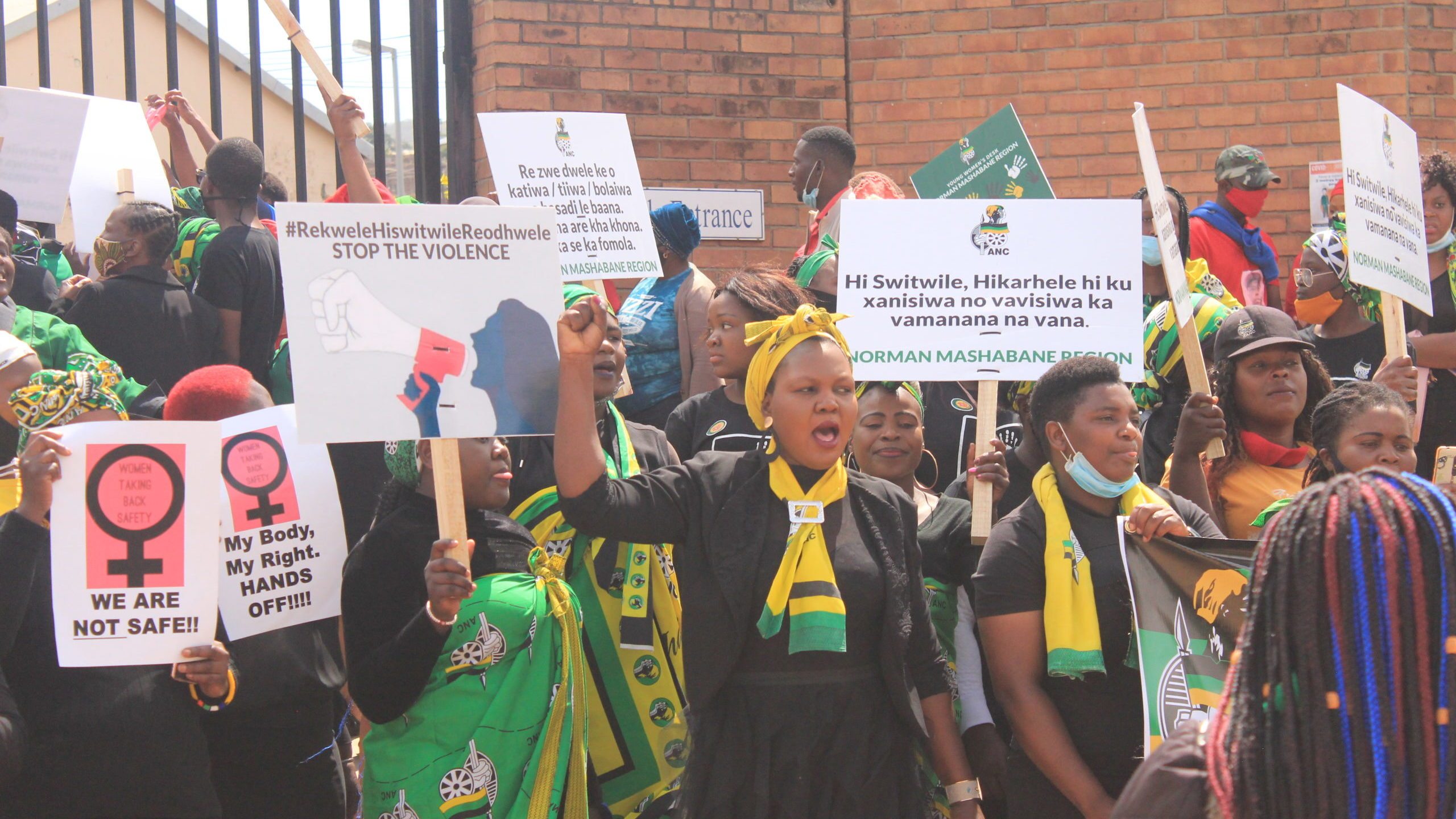 Womens League calls for death penalty