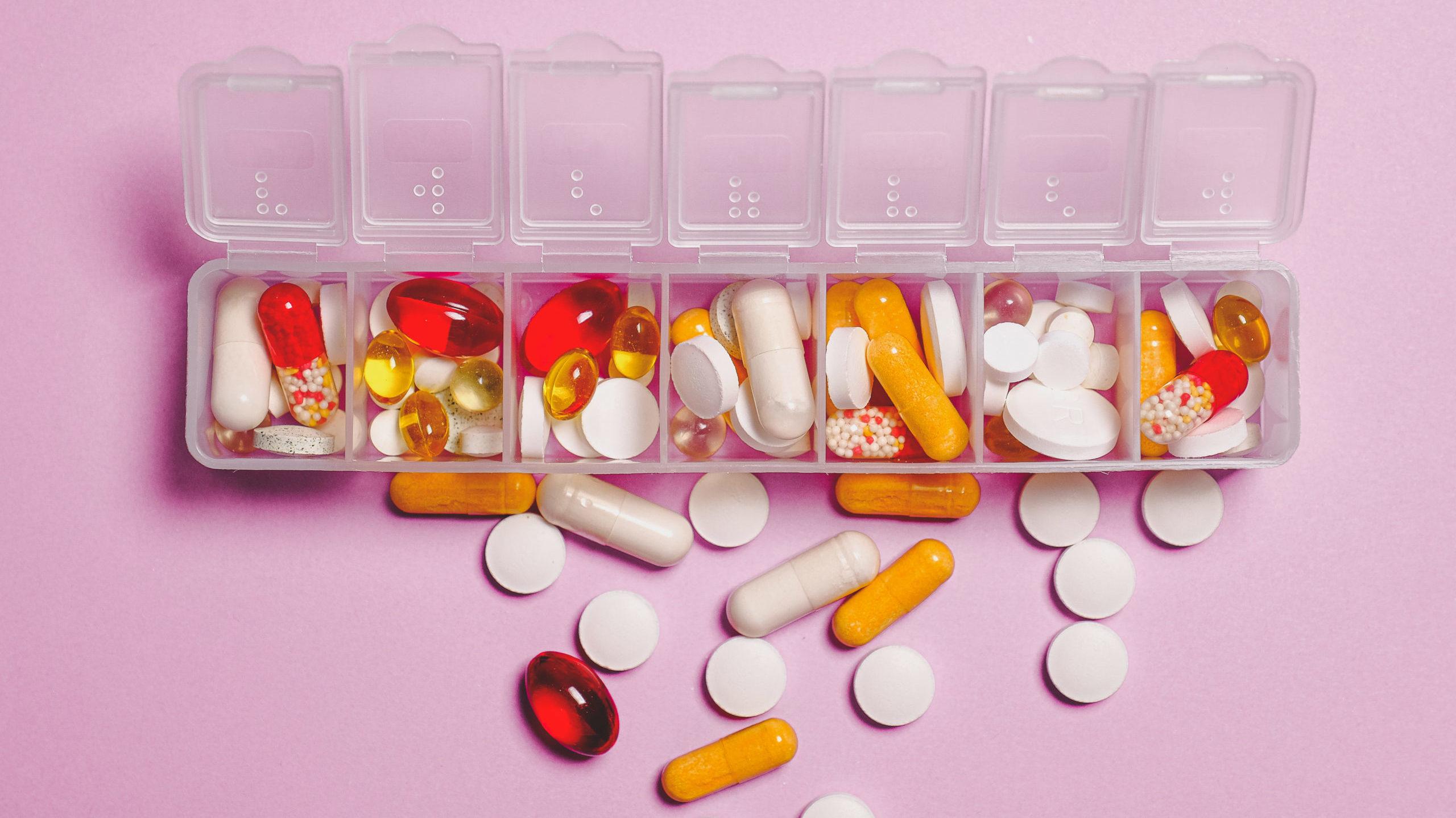 HIV: New paediatric antiretroviral