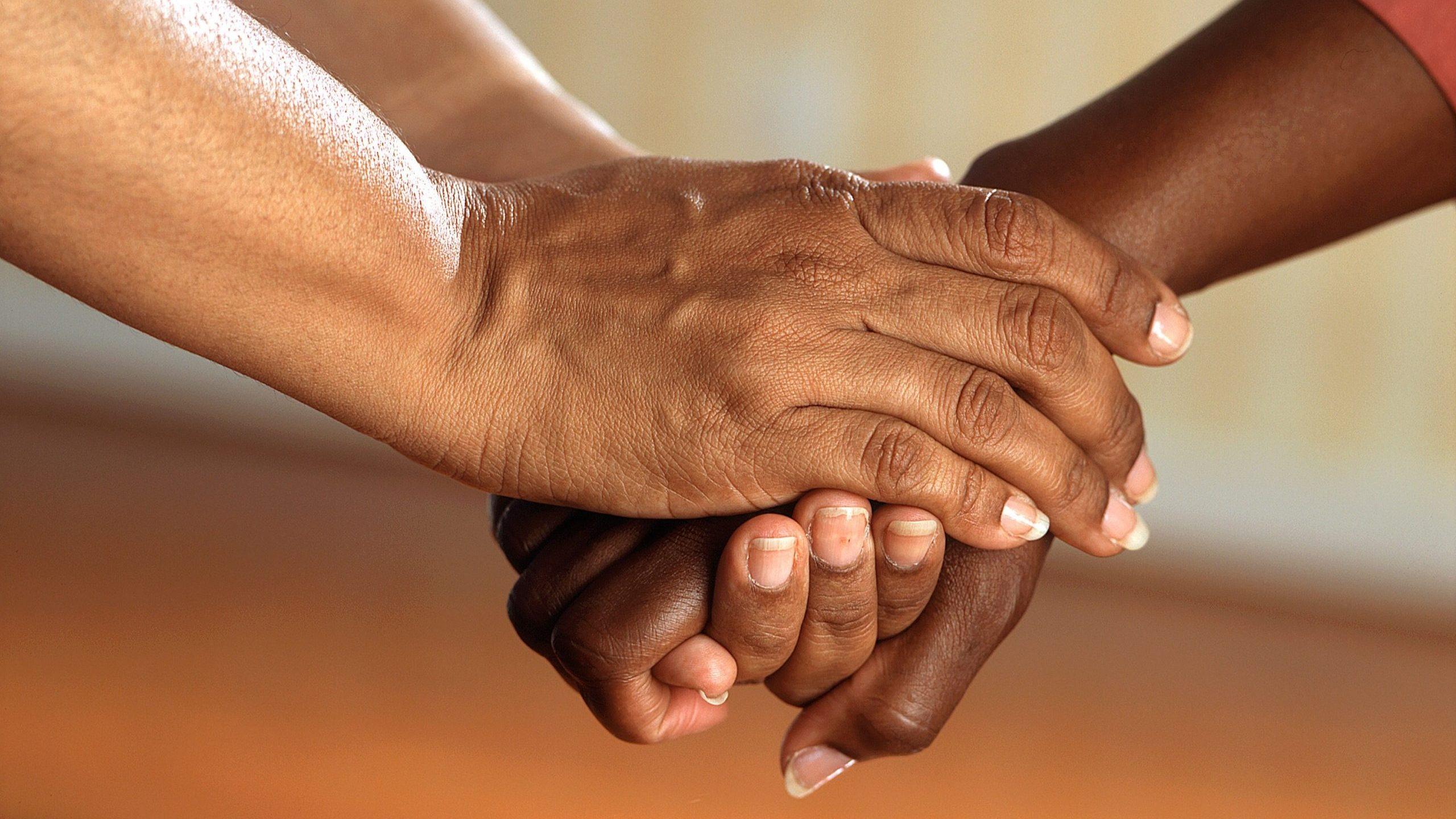 Support for stroke survivors