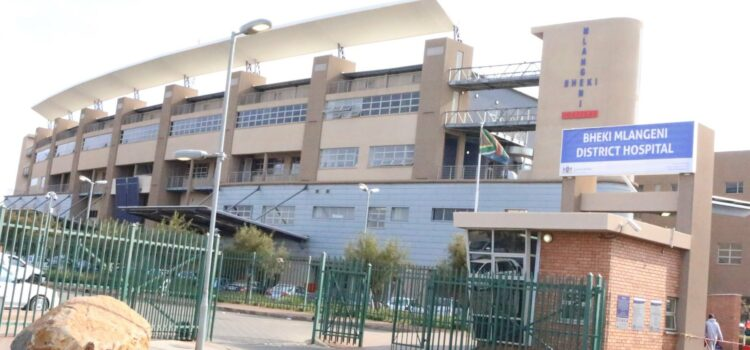 Soweto family seeks legal advice after hospital COVID-19 confusion