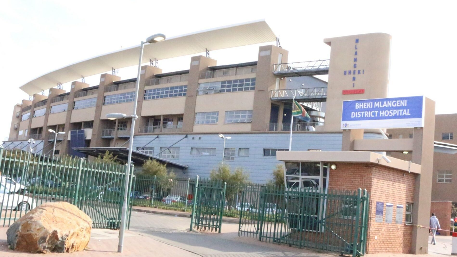 Gauteng Health To Fill Top Positions