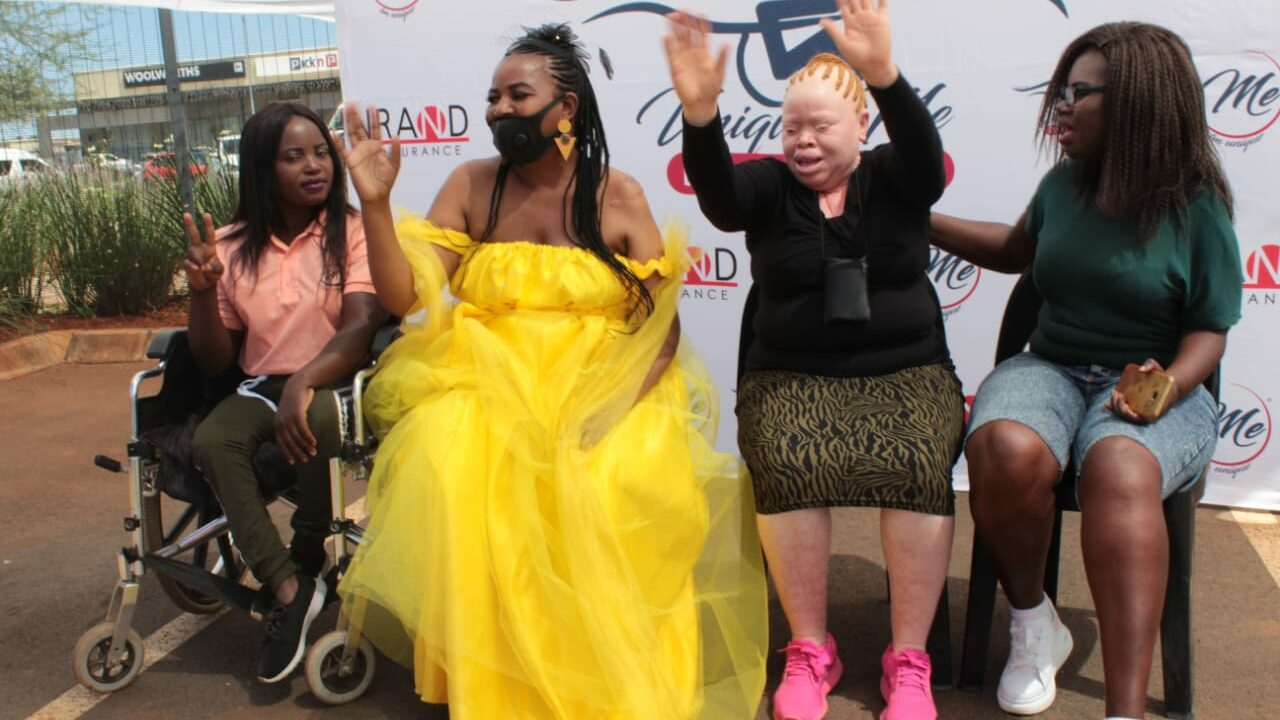 Disability Awareness Month Events