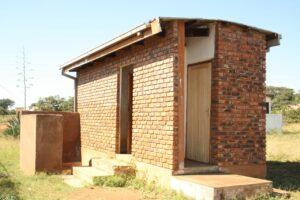 World Toilet Day Schools Pit Toilets