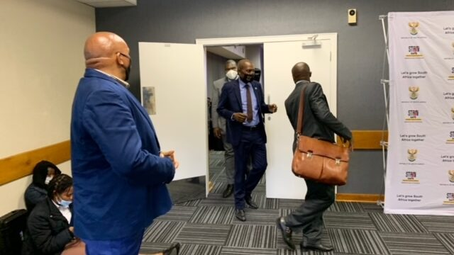 Covid-19: Mkhize visits Eastern Cape